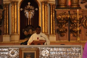 Pope Francis Pilgrimage tour, Buenos Aires Argentina