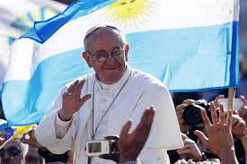 Pope Francis Argentina Tour