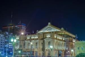 Colón Theatre Buenos Aires
