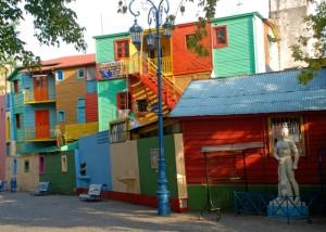 a Photo of Boca Argentina