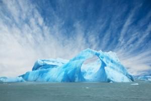 el calafate iceberg