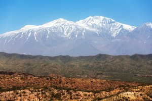 A photo from Mendoza Argentina