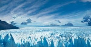 Glaciers Hiking Patagonia