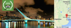 buenos aires travelers choice