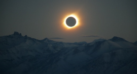 Total Solar Eclipse December 2020 – Patagonia Argentina & Chile